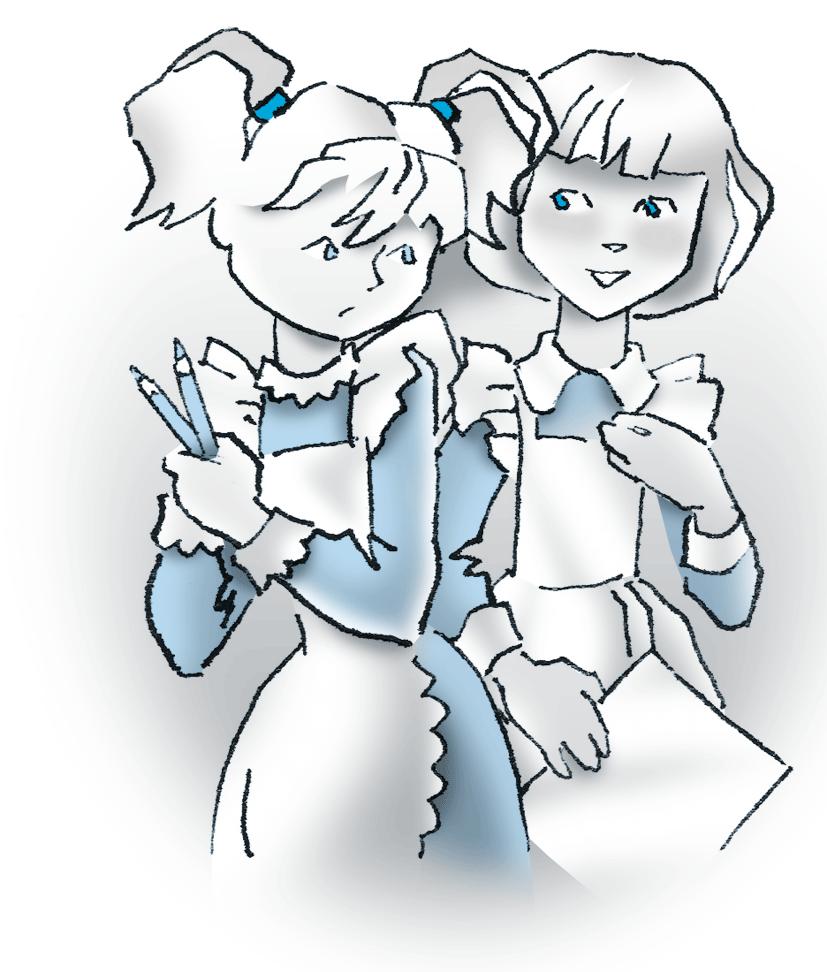 Раскраски к рассказу синие листья